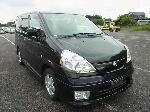 Used 2003 NISSAN SERENA BF60583 for Sale Image 7