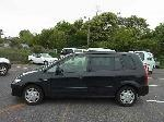 Used 2003 MAZDA PREMACY BF60585 for Sale Image 2