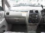Used 2003 MAZDA PREMACY BF60585 for Sale Image 22