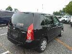 Used 2003 MAZDA PREMACY BF60585 for Sale Image 5