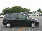 Used 2003 MAZDA PREMACY BF60585 for Sale Image 6