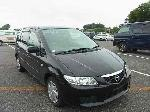 Used 2003 MAZDA PREMACY BF60585 for Sale Image 7
