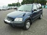 Used 1995 HONDA CR-V BF60603 for Sale Image 1