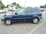 Used 1995 HONDA CR-V BF60603 for Sale Image 2