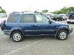 Used 1995 HONDA CR-V BF60603 for Sale Image 6