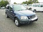 Used 1995 HONDA CR-V BF60603 for Sale Image 7