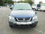 Used 1995 HONDA CR-V BF60603 for Sale Image 8