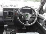 Used 1994 ISUZU BIGHORN BF60606 for Sale Image 22