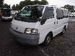 Used 2001 MITSUBISHI DELICA VAN BF60613 for Sale Image 1