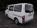 Used 2001 MITSUBISHI DELICA VAN BF60613 for Sale Image 3