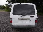 Used 2001 MITSUBISHI DELICA VAN BF60613 for Sale Image 4