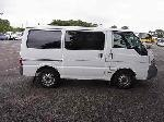 Used 2001 MITSUBISHI DELICA VAN BF60613 for Sale Image 6