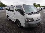 Used 2001 MITSUBISHI DELICA VAN BF60613 for Sale Image 7