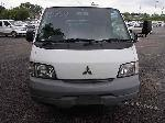 Used 2001 MITSUBISHI DELICA VAN BF60613 for Sale Image 8