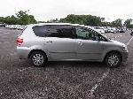 Used 2002 TOYOTA IPSUM BF60616 for Sale Image 6