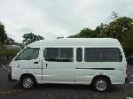 Used 2002 TOYOTA HIACE COMMUTER BF60628 for Sale Image 2