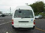 Used 2002 TOYOTA HIACE COMMUTER BF60628 for Sale Image 4