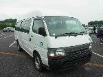 Used 2002 TOYOTA HIACE COMMUTER BF60628 for Sale Image 7