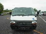 Used 2002 TOYOTA HIACE COMMUTER BF60628 for Sale Image 8