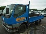 Used 1996 MITSUBISHI CANTER GUTS BF60636 for Sale Image 1