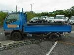 Used 1996 MITSUBISHI CANTER GUTS BF60636 for Sale Image 2