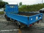 Used 1996 MITSUBISHI CANTER GUTS BF60636 for Sale Image 3