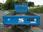 Used 1996 MITSUBISHI CANTER GUTS BF60636 for Sale Image 4