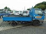 Used 1996 MITSUBISHI CANTER GUTS BF60636 for Sale Image 6