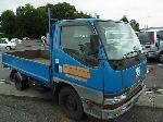 Used 1996 MITSUBISHI CANTER GUTS BF60636 for Sale Image 7