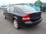 Used 2004 VOLVO S40 BF60654 for Sale Image 3