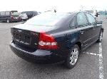 Used 2004 VOLVO S40 BF60654 for Sale Image 5