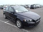 Used 2004 VOLVO S40 BF60654 for Sale Image 7