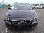 Used 2004 VOLVO S40 BF60654 for Sale Image 8