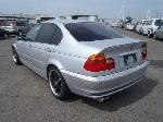 Used 1999 BMW 3 SERIES BF60656 for Sale Image 3