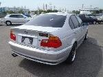 Used 1999 BMW 3 SERIES BF60656 for Sale Image 6