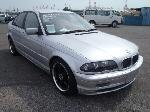 Used 1999 BMW 3 SERIES BF60656 for Sale Image 8