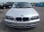 Used 1999 BMW 3 SERIES BF60656 for Sale Image 9