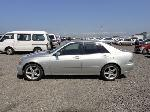 Used 1999 TOYOTA ALTEZZA BF60672 for Sale Image 2