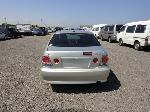 Used 1999 TOYOTA ALTEZZA BF60672 for Sale Image 4