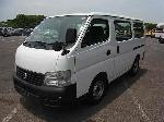 Used 2002 NISSAN CARAVAN VAN BF60681 for Sale Image 1