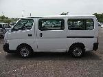 Used 2002 NISSAN CARAVAN VAN BF60681 for Sale Image 2