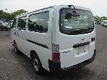 Used 2002 NISSAN CARAVAN VAN BF60681 for Sale Image 3