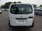 Used 2002 NISSAN CARAVAN VAN BF60681 for Sale Image 4