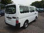 Used 2002 NISSAN CARAVAN VAN BF60681 for Sale Image 5