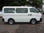 Used 2002 NISSAN CARAVAN VAN BF60681 for Sale Image 6
