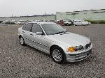 Used 1999 BMW 3 SERIES BF60697 for Sale Image 7