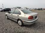 Used 1998 VOLVO S40 BF60699 for Sale Image 3