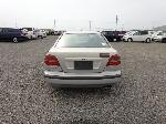 Used 1998 VOLVO S40 BF60699 for Sale Image 4