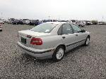 Used 1998 VOLVO S40 BF60699 for Sale Image 5