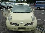 Used 2004 NISSAN MARCH BF60730 for Sale Image 8